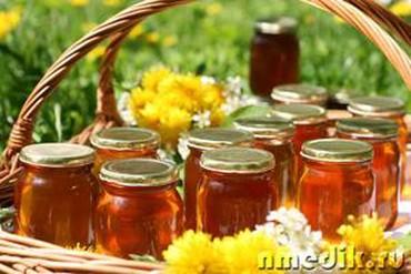 Полевой мёд 1кг-200сом Горный мёд 1кг-250сом