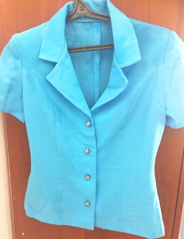 Женская одежда - Милянфан: Продаю жен.рубашки р.46-48 (M) почти новые .Из хлопка,шелка и льна