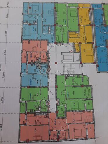Недвижимость - Дачное (ГЭС-5): Строится, Элитка, 1 комната, 32 кв. м