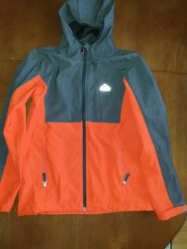 Dečije jakne i kaputi | Krusevac: Stoper marke McKinley br.14za jesen i prolece. kupljen prosle godine u