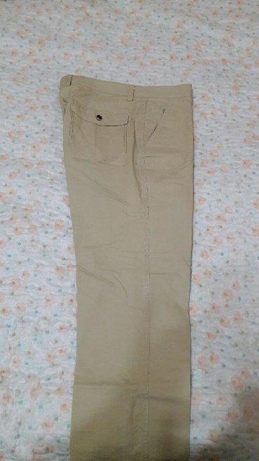 брюки джинсы мужские в Кыргызстан: Мужские брюки XL