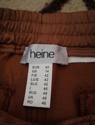 Ženske pantalone - Srbija: Zenske pantalone (40)•Jos slika po potrebi saljem na WhatsApp••Sve sto