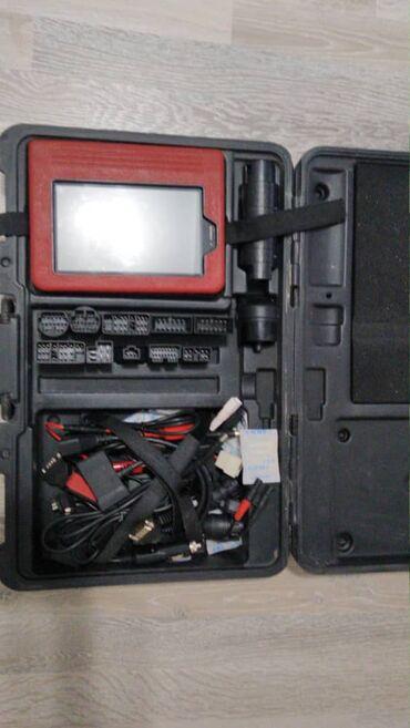 Авто услуги - Чон Сары-Ой: Тормозная система, Подвеска, Рулевое управление, Двигатель, Топливная система, Выхлопная система, Сцепление, Трансмиссия, Климат-контроль, ГБО   Капитальный ремонт деталей автомобиля