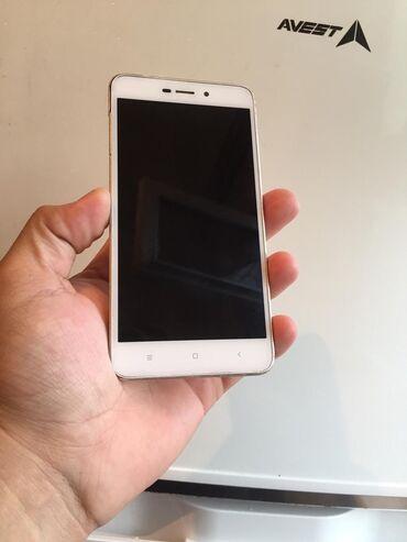 Xiaomi Redmi 4A | 16 ГБ | Золотой | Б/у | Сенсорный, Две SIM карты