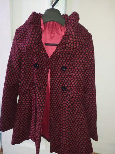 пальто женское зимнее бишкек в Кыргызстан: