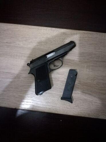 Za telefonphone - Srbija: Ekol Majorov 9mm, nov. Pogodan za dresuru pasa i slavlja. Poklon 30