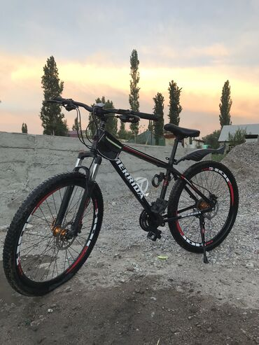 Спорт и хобби - Красная Речка: Продаётся велосипед merrida!Гидравлические тормоза!!!-скорость