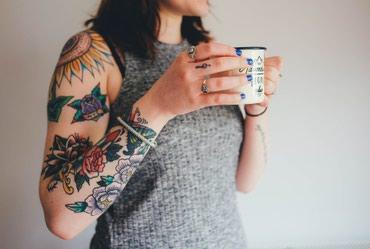 Tattoo tetoviranje besplatno. - Belgrade
