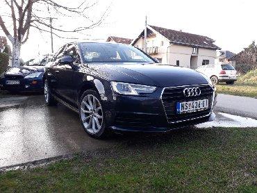 Audi a3 1 8 tfsi - Srbija: Audi A4 2 l. 2016 | 164150 km