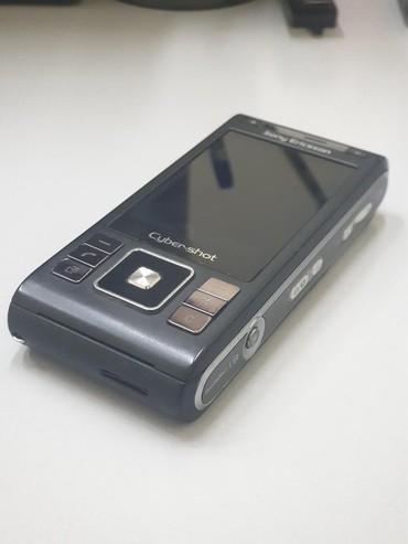 Sony ericsson w995 - Кыргызстан: Продаю Sony Ericsson C905