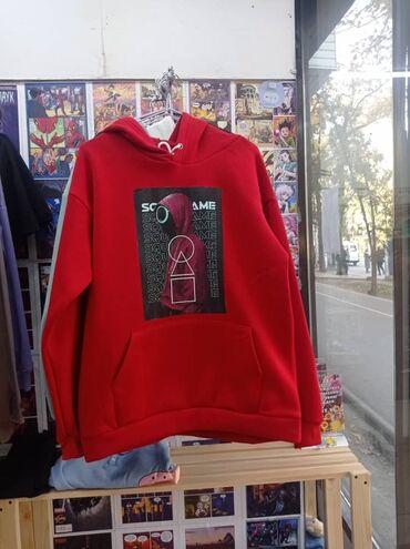 принт на футболку бишкек in Кыргызстан | ТОПЫ И РУБАШКИ: Хотите стильную толстовку или футболку, с вашим принтом, вы можете