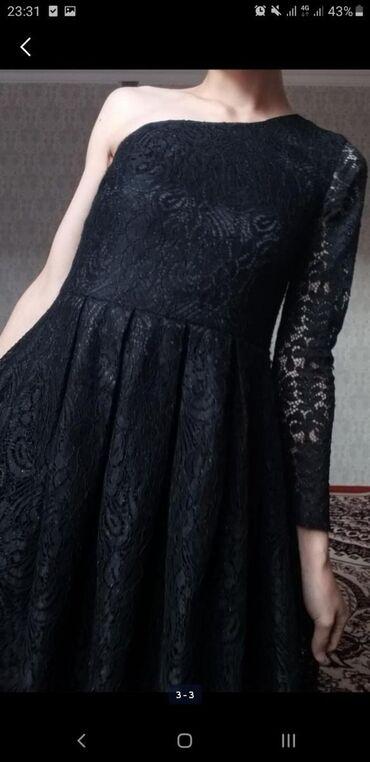СРОЧНО!!!Поэтому дёшево!!Продаю платье Вечернее1200 сомМатериал: Атлас