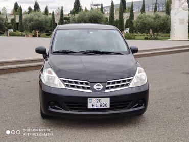 17 elan   NƏQLIYYAT: Nissan Tiida 1.5 l. 2012   87000 km