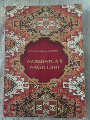 Azerbaycan Nağılları