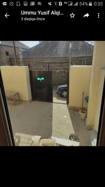 xirdalanda ev - Azərbaycan: Xirdalanda 1 sotda 75kvm 3otaqli tam temirlı ev satılır. kombi sistemi