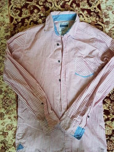 Фирменная рубашкар С