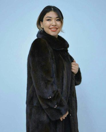 Продается абсолютно НОВАЯ НОРКОВАЯ в Бишкек