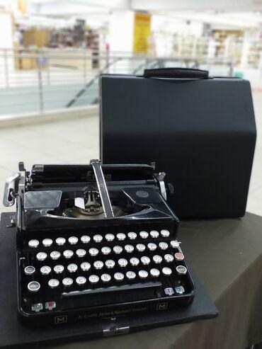 Сканеры пзс ccd глянцевая бумага - Кыргызстан: Пишущая машинка. Пишущая машинка - предназначенное для воспроизведения