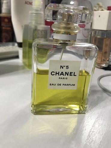 Продаю!!! Chanel 5 Оригинал . Приобрела в Москве намного дороже!!!