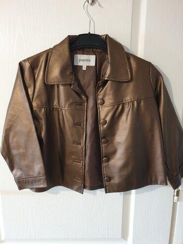 Zenska jakna - Srbija: Zenska Papaya jaknica, uvoz UK