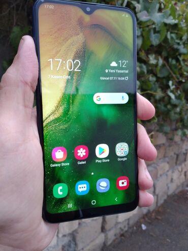 qadın üçün futzal - Azərbaycan: İşlənmiş Samsung A10 32 GB göy