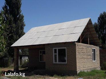 Продаю дом,участок 4 сотых,3 комнатный in Бишкек