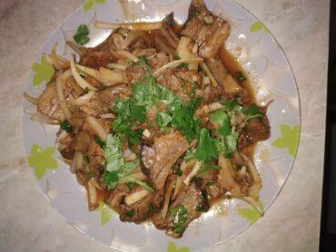 Полуфабрикаты - Кыргызстан: Корейская кухня по домашнему. Только Кя-суп, Кя-хе. Порция