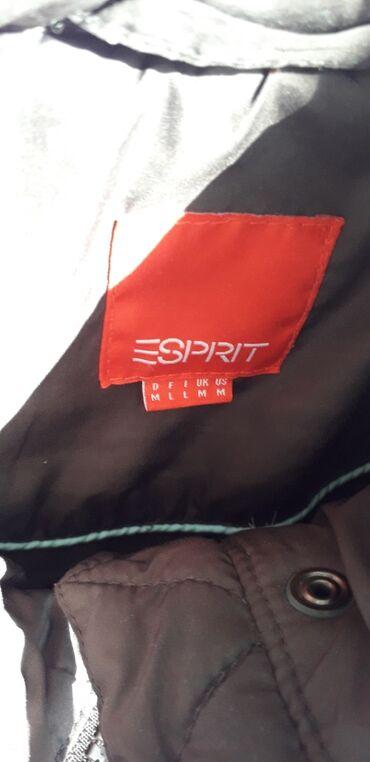 Jakna Esprit Perjana jakna Esprit, M veličina, u odličnom stanju!