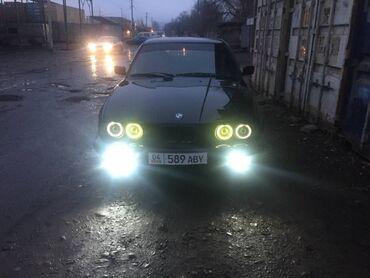 бмв 520 в Кыргызстан: BMW 5 series 2 л. 1994 | 30000000 км