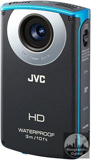 Jvc kamera picsio - Belgrade