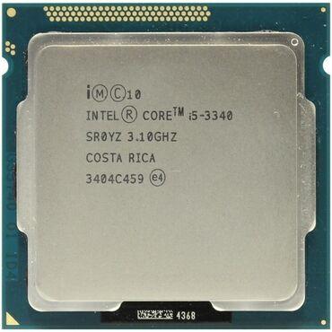 64 объявлений   ЭЛЕКТРОНИКА: Продаю процессор core i5. 1155 сокет