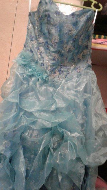 Бальная платье 500сом в Бишкек