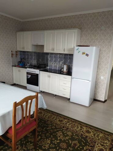 Аренда Дома Посуточно от собственника: 60 кв. м, 2 комнаты
