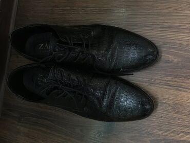 Туфли - Кок-Ой: Носили пару раз в хорошем состоянии