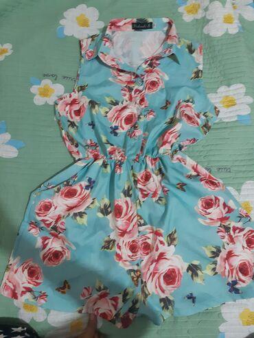 Платья в Ак-Джол: Совсем новая, продаю потому что размер не мой,никогда не носила