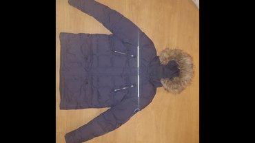 Here+there   jakna sa krznom vel. 170 - Prokuplje