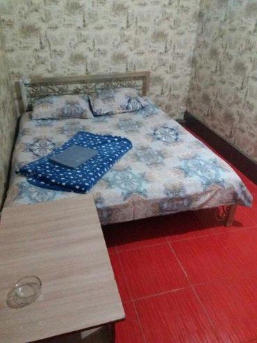 Гостиница-мейманкама час250 ночь-день650 в Бишкек