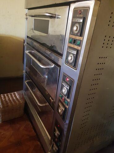 Духовки - Кыргызстан: Духовка трёх этажная в хорошем состоянии, отлично работает.г