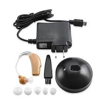 Удобный и лёгкий слуховой аппарат Германского производство. Гарантия