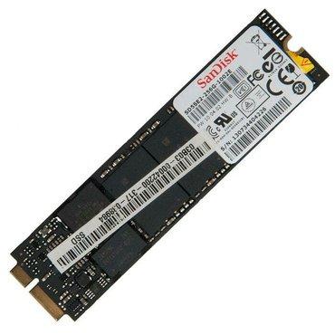 диски опель зафира в Азербайджан: Sandisk ssd жесткий диск модуль 256 ГБsd5se2-256g-1002emsata apple
