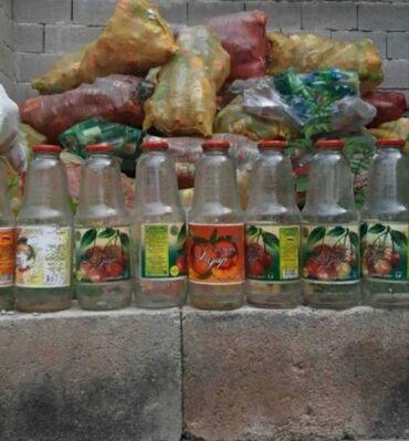 Бутылка Сатылат. Соктун 1 литровый бутылкасы крышкасы м.н 2000 шт бар