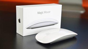 Bakı şəhərində Apple magic mouse 2 original bagli gutuda  mla02ll/a