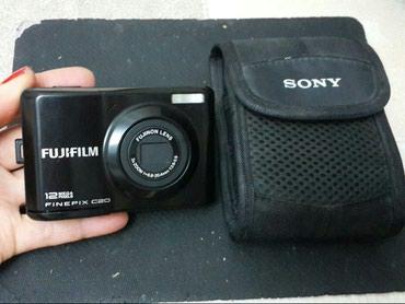 Fujifilm foto aparat  в Bakı