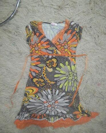 Zenska tunika/ haljina M/S a bilo kakva dodatna pitanja, slika, mozete