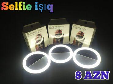 Led light for selfieSərfəli qiymətə, ️yeni və ən keyfiyyətli