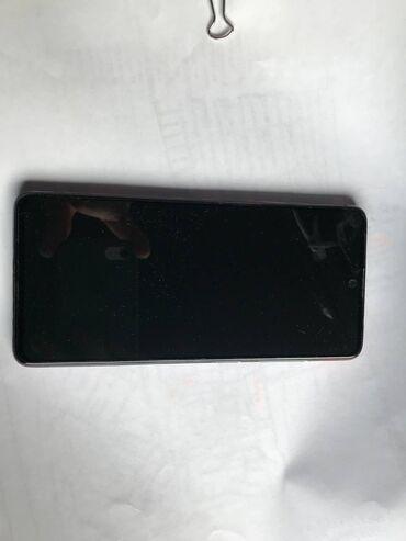 Samsung A51 | 64 ГБ | Черный | Сенсорный, Отпечаток пальца, Беспроводная зарядка