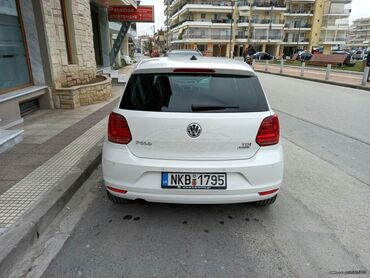 Οχήματα - Ελλαδα: Volkswagen 1.4 l. 2014 | 132800 km