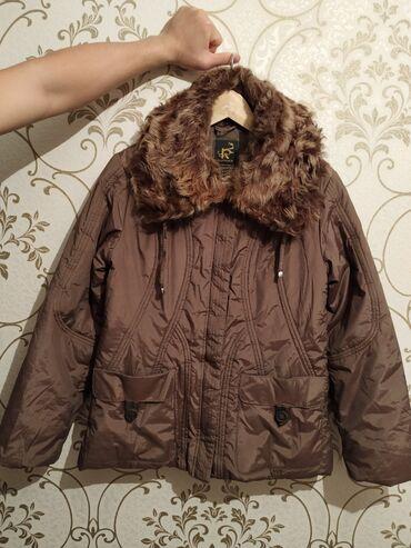 Жен.куртка зима Жен.курка зима.Воротник натуральный, съемный