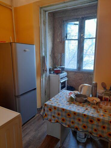 Продажа квартир - Без ремонта - Бишкек: Продается квартира: Хрущевка, 2 комнаты, 42 кв. м