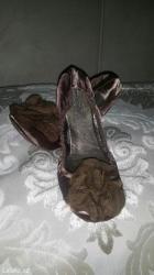 laklı qadın baletkaları - Azərbaycan: Baletka38 razmerinde baletka satilir. Yenidir,alinib razmer uygun